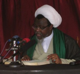 Nigeria: Authorities admit mass burial of 350 Nigerian Shia Muslims