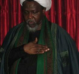 Nigeria: Dozens of Shia Muslim group members held