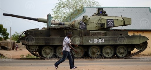 Nigeria: 27 killed in twin suicide blasts in NE Nigeria