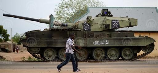 Nigeria: 49 Boko Haram killed in gun battles, says army