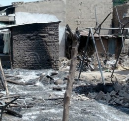 Nigeria: 12 killed in attack in Borno state