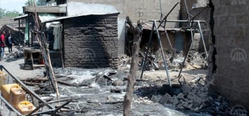 Nigeria: 12 killed in attack in Borno state