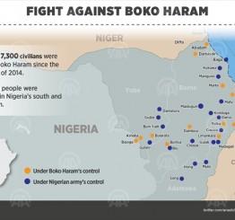 Nigeria: Dozens feared dead in second suicide attack