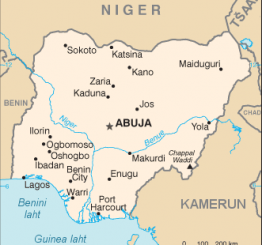 Nigeria: 14 kidnapped sailors rescued in Gulf of Guinea