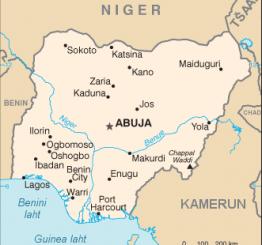 Nigeria: Communal clashes leave 150 dead