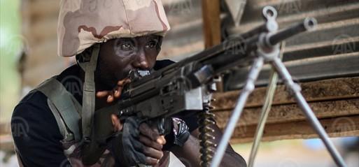 Nigeria: Death toll from blasts in Maiduguri hits 54