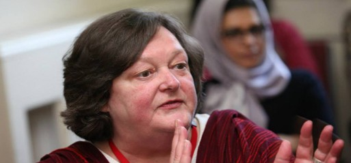 Merryl Wyn Davies, an eminent and introspective thinker