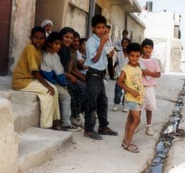 One million children suffering in 'unlivable' conditions in Gaza