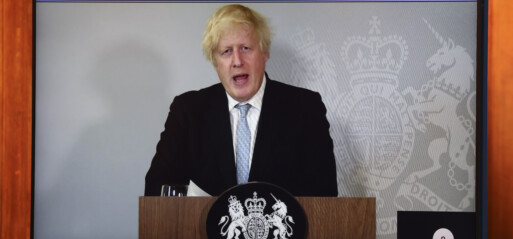 Johnson announces vaccine certificates on 'Freedom Day'