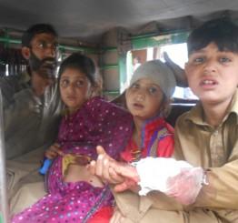 Pakistan says India used cluster munition against civilians, India denies