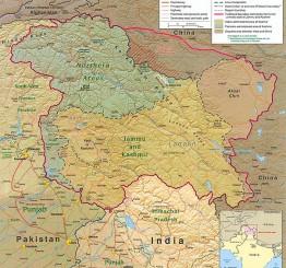 Kashmir: Avalanche kills 61 in Pakistan-administered Kashmir
