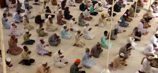 Pakistan: Philanthropists, charities help poor during Ramadan