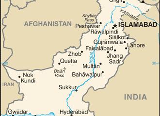 Pakistan: 4 troops, 4 terrorists killed in NW Pakistan