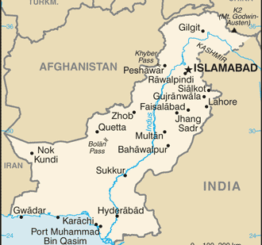 Pakistan: 20 dead after magnitude 5.9 earthquake strikes Balochistan