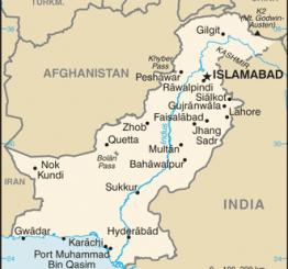 Pakistan: Bomb kills 2, injures 10, in Karachi