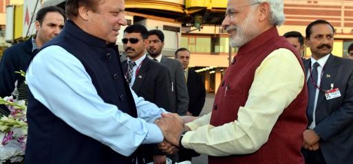 India: After 2-month hiatus, Pakistan-India dialogue resumes