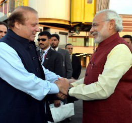 India: Attack on Indian air base near Pakistani border kills 7