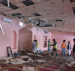 Pakistan: 3 killed, 28 injured in mosque blast in Quetta