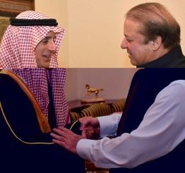 Saudi Arabia: Riyadh fails to draw Pakistan into row with Tehran