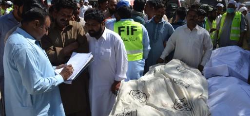 UN vindicates Pakistan's stance on terrorism from Afghanistan