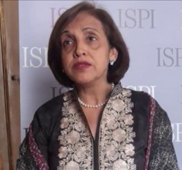 Pakistan gets its first woman foreign secretary