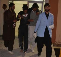 Pakistan: Armed militias raid police center in Quetta, killing 59