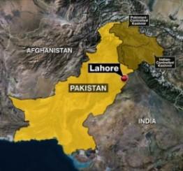 Pakistan: Cricket-team attack suspects die in gun battle