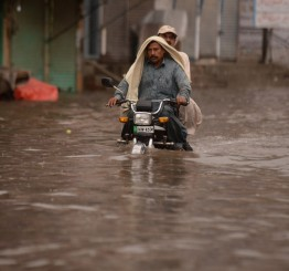 Pakistan: 18 more dead in monsoon rains bringing total to 61