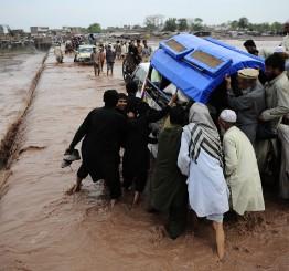 Pakistan: Rains, floods kill over 200 in northern Pakistan