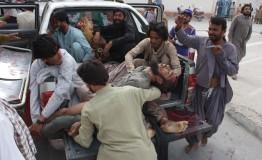 Pakistan: Blasts targeting election rallies kill 133