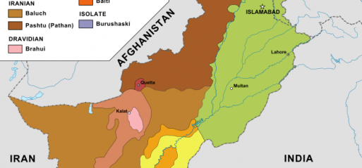 Pakistan: Terrorists shoot dead 14 passengers in Balochistan
