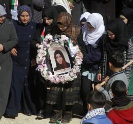 Palestine: 3 Palestinian teens shot dead in Israeli-occupied W Bank