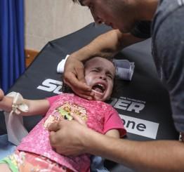 Palestinian minors recall Israeli violations: Report