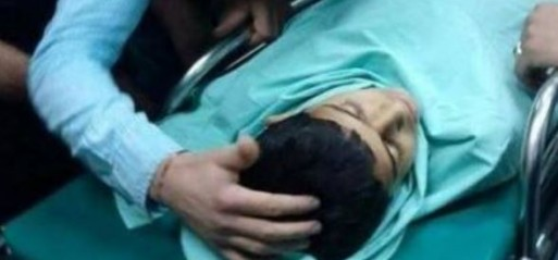 Palestine: Palestinian child shot dead by Israeli forces