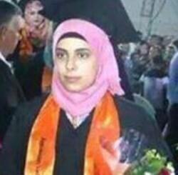 Palestine: Israeli army kills Palestinian woman near Tulkarem