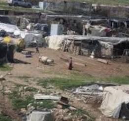 Palestine: Israeli court approves razing of W Bank Bedouin village