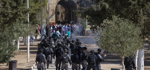 Palestine: 1,700 Jewish settlers storm the Al-Aqsa mosque during Eid al Adha prayers