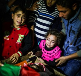 Palestine: 121 Palestinians killed in 11 Fridays of new 'intifada'