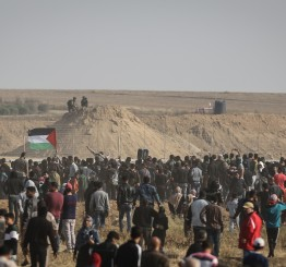 Weekly Report on Israeli Human Rights violations in Occupied Palestinian Territory (3 – 9 May)