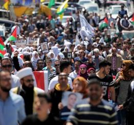 Palestinian teens mistreated by Israeli police as Israeli rights groups