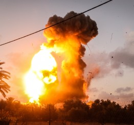 Palestine: Israel, Palestinian movements reach ceasefire, as 4 Palestinians killed