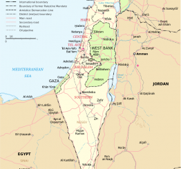 Palestine: Palestinian beaten to death by Israeli settlers