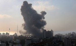 Palestine: Cease-fire reached in Gaza with Israel as Israeli air force kills 2 children