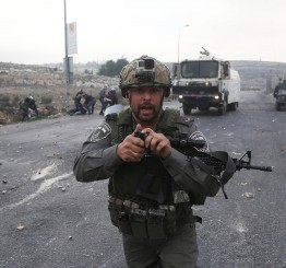 Israeli violations of human rights in the occupied Palestinian territory17 to 23 Oct