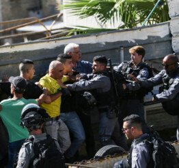 Palestine: 135 Palestinians injured by Israeli forces in West Bank
