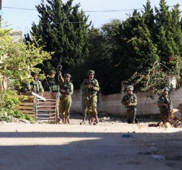 Violations by Israel in Occupied Palestinian Territory (22–28 Dec)