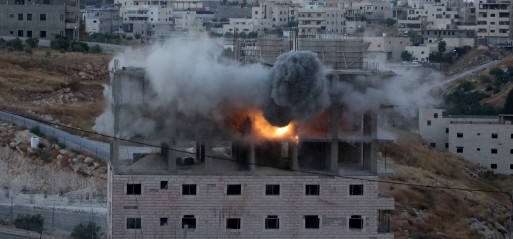 Palestine: Israel demolishes dozens of Jerusalem homes amid int outcry