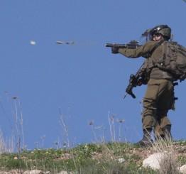 Palestine: Israeli forces raid Palestinian hospital
