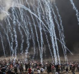 Palestine: Israeli excessive force in Gaza exacerbates suffering of children: UNICEF