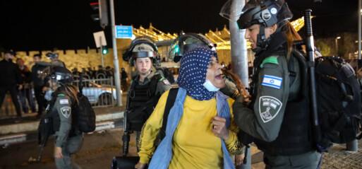 Palestine: Israeli settlers assault Palestinians in occupied Jerusalem